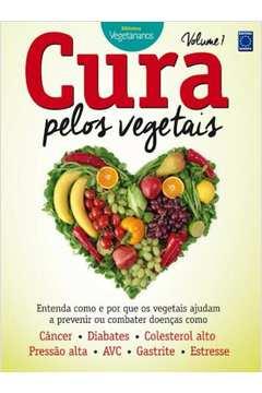 Cura Pelos Vegetais Vol 2 Colecao Biblioteca Vegetarianos