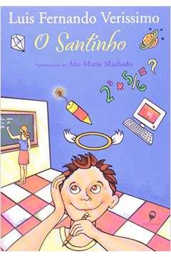 Santinho, o (alfaguara)