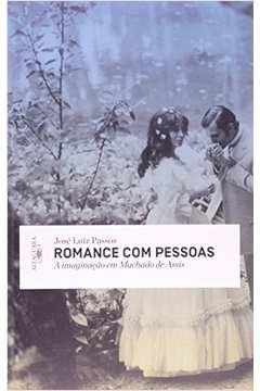 ROMANCE COM PESSOAS