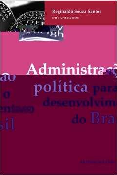 Administração Política para o Desenvolvimento do Brasil