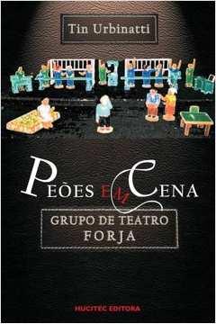 Peoes Em Cena