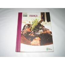 Cozinha do Mundo - França