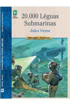 20. 000 Léguas Submarinas