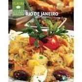 Rio de Janeiro Cozinha Regional Brasileira