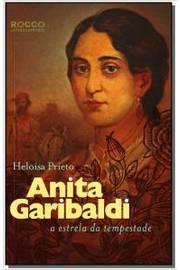 Anita Garibaldi Estrela da Tempestade