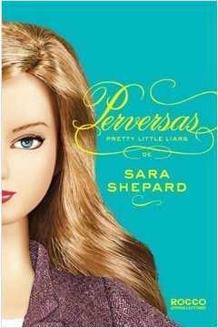 Perversas - Pretty Little Liars, V.5