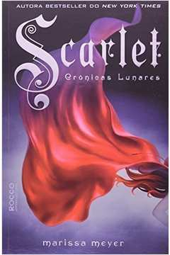 Scarlet Cronicas Lunares