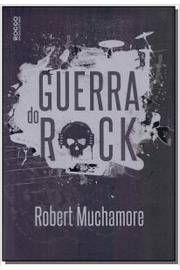 Guerra do Rock