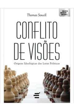 CONFLITO DE VISOES - ORIGENS IDEOLOGICAS DAS LUTAS