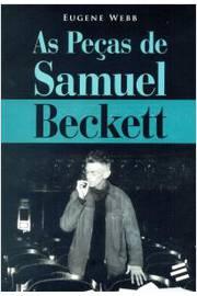 Pecas de Samuel Beckett, As