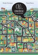 Ola, Consciência: Uma Viagem Pelo Mundo da Filosofia