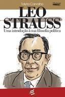 Leo Strauss: Uma Introducão À Sua Filosofia Política - Colecão Biblioteca Crítica Social