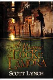 As Mentiras de Locke Lamora - Nobres Vigaristas 1
