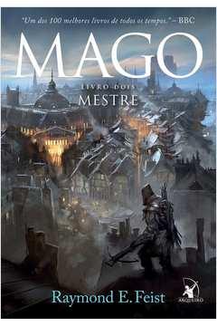 Mago - Mestre - Vol. 02