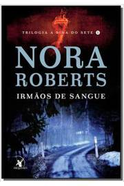 Irmãos De Sangue - Vol. 1 - Trilogia A Sina Do 7