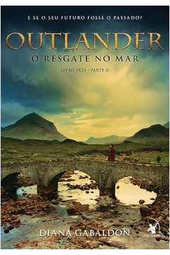 OUTLANDER, V. 3 - PARTE 2 - O RESGATE NO MAR