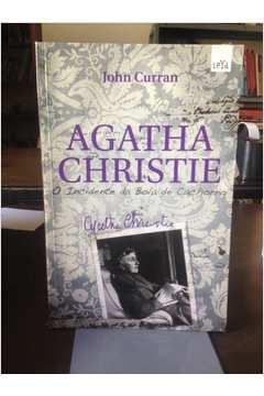 Agatha Christie - o Incidente da Bola de Cachorro