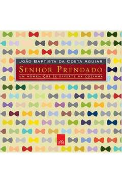 SENHOR PRENDADO