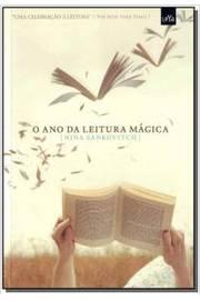 O Ano da Literatura Magica