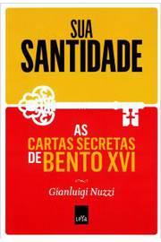 As Cartas Secretas de Bento XVI