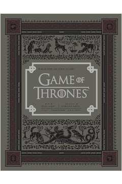 Game Of Thrones Hbo - Por Dentro Da Serie