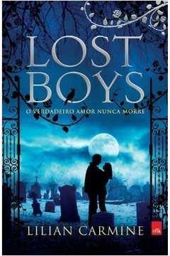Lost Boys - o Verdadeiro Amor Nunca Morre