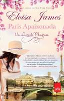 Paris Apaixonada: um Livro de Memórias