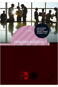 RELACOES PUBLICAS: PROFISSAO E PRATICA