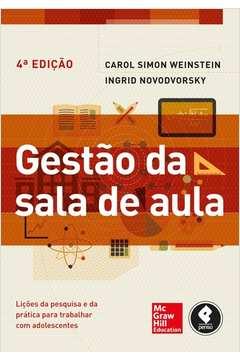 GESTAO DA SALA DE AULA 4ED.