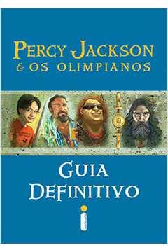 Percy Jackson e os Olimpianos: Guia Definitivo
