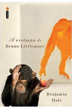 A evolução de Bruno Littlemore