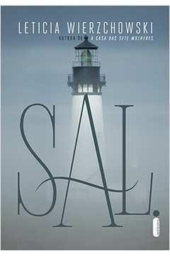 (01) - Sal (da Autora de a Casa das Sete Mulheres)