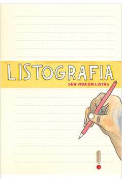 Listografia