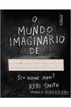 O Mundo Imaginario De