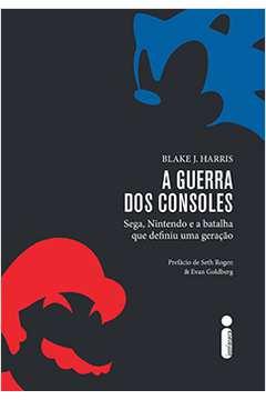 GUERRA DOS CONSOLES A