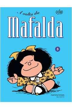 Mafalda Vol. 03 - a Volta da Mafalda