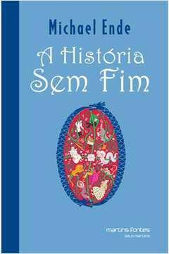 A História Sem Fim - 10ª Ed.