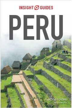 Peru Guia de Viagem