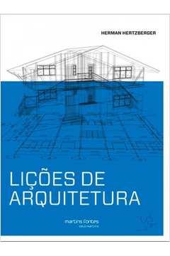 Licoes De Arquitetura