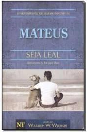 Mateus Seja Leal
