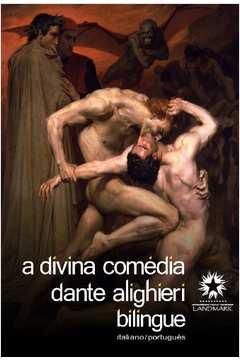 DIVINA COMEDIA, A - ED. BILINGUE
