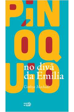 Pinoquio no Diva de Emilia