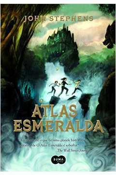 Atlas Esmeralda
