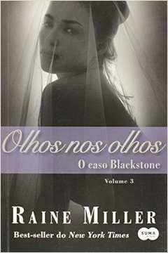 Olhos nos Olhos - Caso Blackstone Vol 3