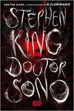 Doutor Sono (continuação de o Iluminado)