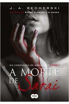 A Morte de Sarai - Livro 1