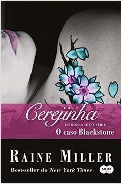 Cerejinha - um Romance da Série o Caso Blackstone