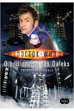 Doctor Who o Prisioneiro dos Daleks