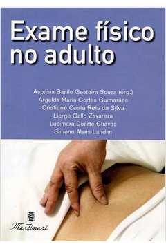 Exame Físico no Adulto