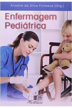 Enfermagem Pediátrica